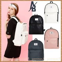 ABROAD(エイビーロード) バックパック・リュック 【日本未入荷】ABROAD Classic Backpack 全4色 安心 国内発送