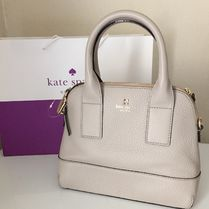 Kate Spade★Southport Ave クロスボディ small Jenny bag