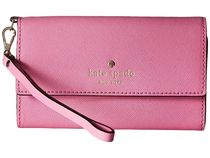 【セレブ愛用】	(Pink) kate spade new york  iPhone6カバー