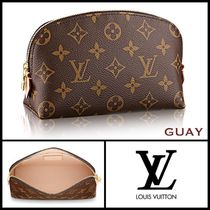 注目!!★Louis Vuitton★ Monogram 化粧ポーチ☆