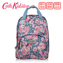 日本未入荷 日本未発売 Blossom Bunch Multi Pocket Backpack