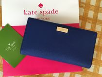 即発★Kate Spade★Newbury Lane Stacy★ブルー