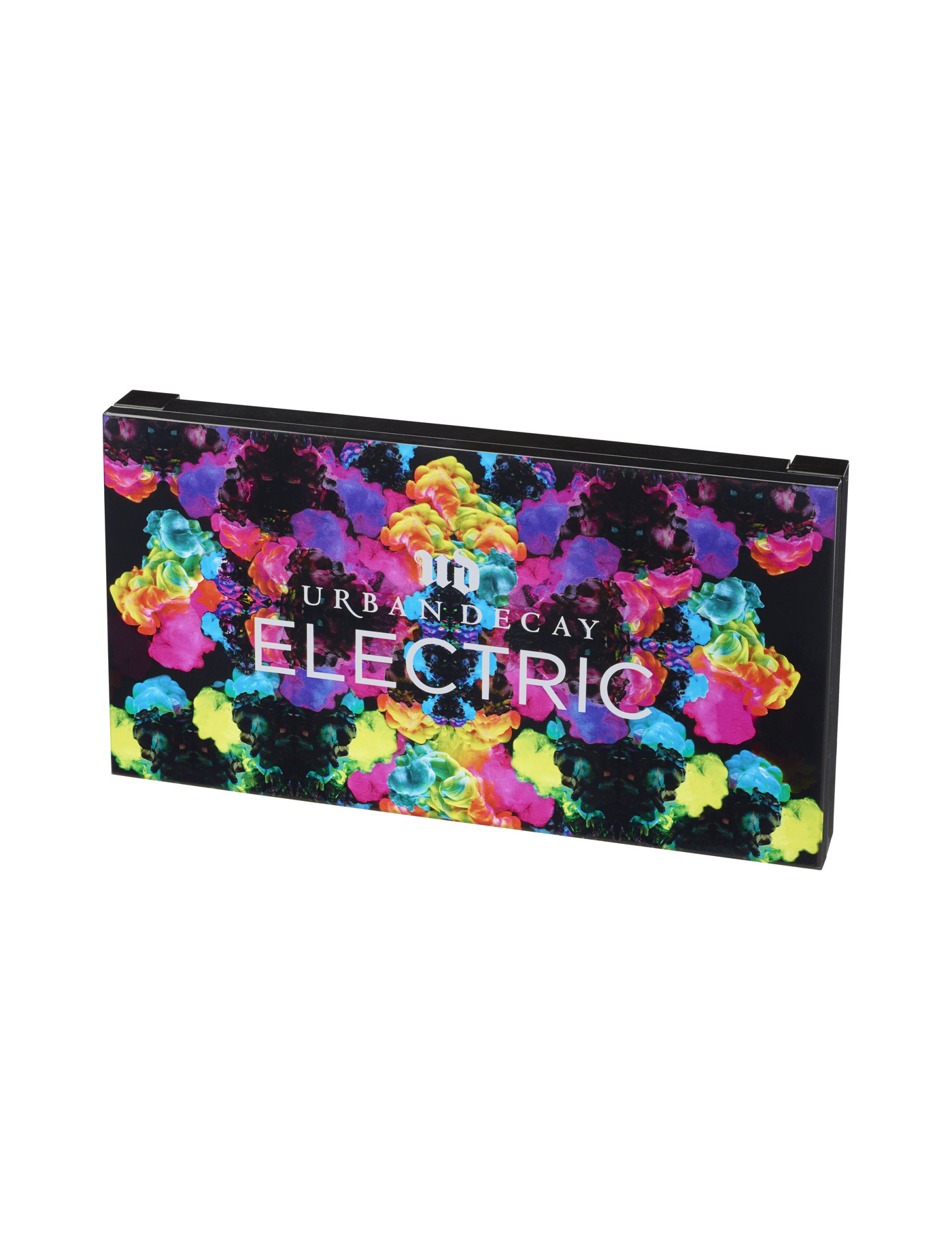 URBAN DECAY Electric Pressed Pigment Palette 10色 送料無料