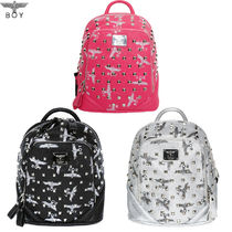 BOY LONDON(ボーイロンドン)新製品 バックパック Ssize Backpack