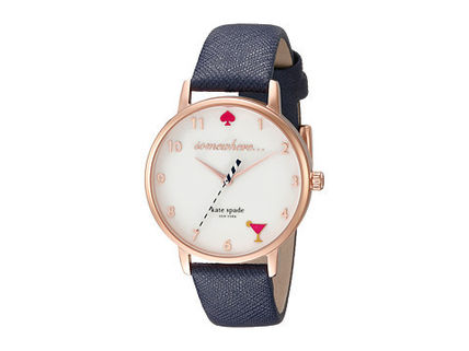 Kate Spade New York Metro 5 O'Clock -1YRU0484