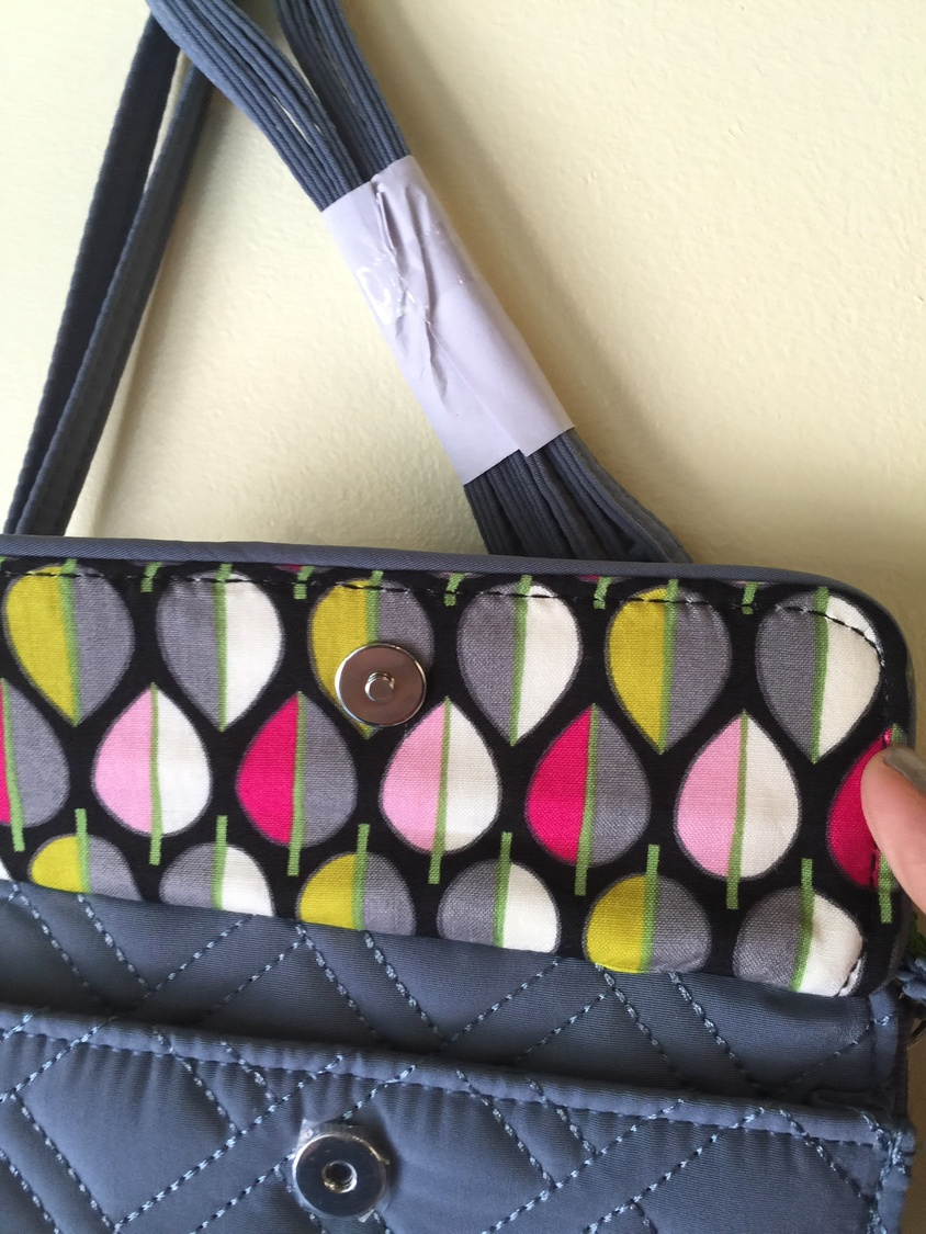 All in one Crossbody for I phone 6+