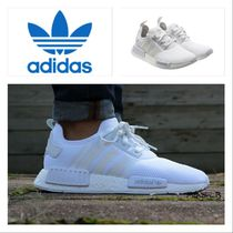 数量限定レア★Adidas★×★Originals★◇NMD WHITE