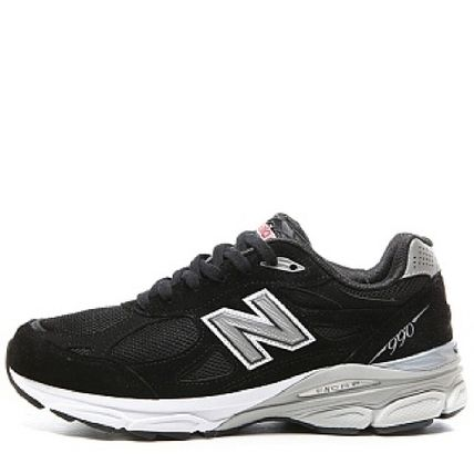 (ニューバランス) New Balance MADE IN USA M990BK3