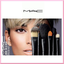 MAC★[限定]Look in a Box Basic 厳選ブラシ6本キット★送料込