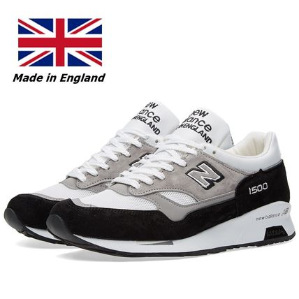 Model New Balance M 1500 made in ENGLAND