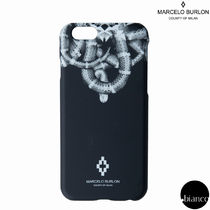 関税送料込MarceloBurlon 2016AW Aconcagua iPhone6/6s ケース