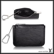 ◆Louis Vuitton◆エピ ポシェット・クレ NM キーポーチ