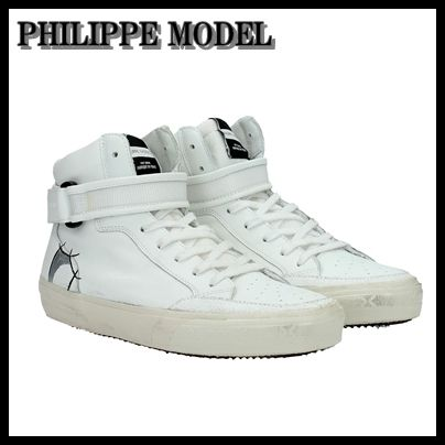 【送料関税込】PHILIPPE MODEL PARIS★STHUVL01