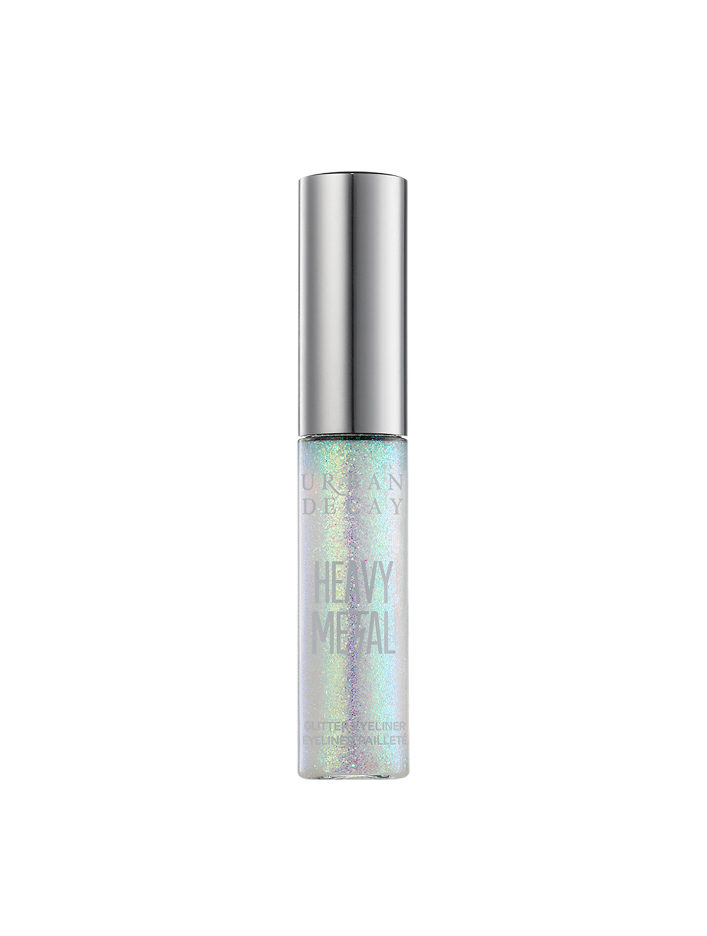 URBAN DECAY HEAVY METAL Glitter Eyeliner #Distortion 7.5ml