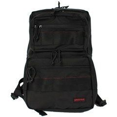 BRIEFING BRF236219 010 BLACK NEO COMPACT PACK リュックサック