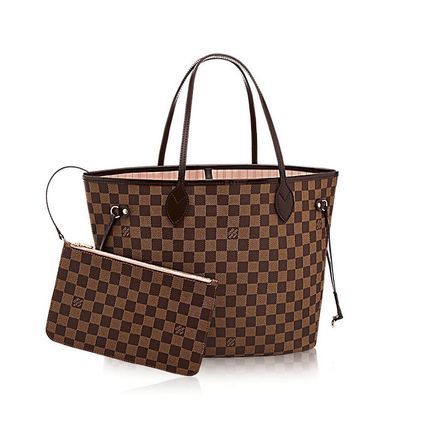 Louis Vuitton マザーズバッグ 完売必至!ルイヴィトン 7色 NEVERFULL MM トート☆関税込☆(13)