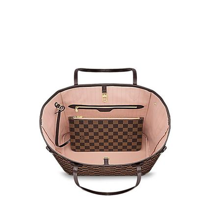 Louis Vuitton マザーズバッグ 完売必至!ルイヴィトン 7色 NEVERFULL MM トート☆関税込☆(14)