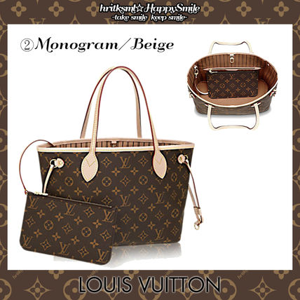 Louis Vuitton マザーズバッグ 完売必至!ルイヴィトン 4色 NEVERFULL PM トート☆関税込☆(3)