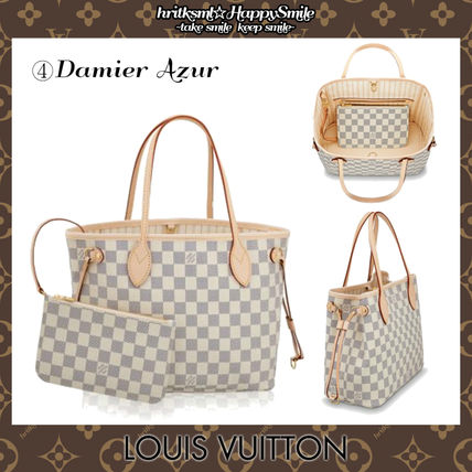 Louis Vuitton マザーズバッグ 完売必至!ルイヴィトン 4色 NEVERFULL PM トート☆関税込☆(5)