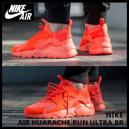 NIKE AIR HUARACHE RUN ULTRA BR ナイキ エアハラチ 833147-800