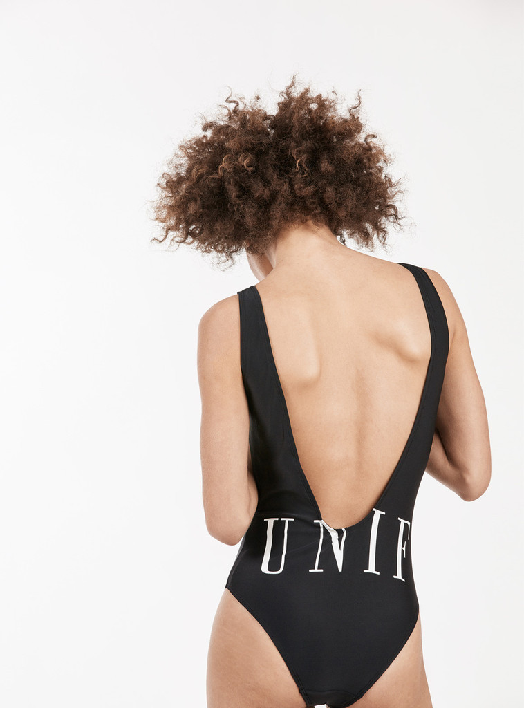 NEW 在庫所持★即納・関税負担★UNIF Neely Suit