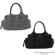 【Kate Spade】CLASSIC NYLON stevie baby bag[PXRU6134]
