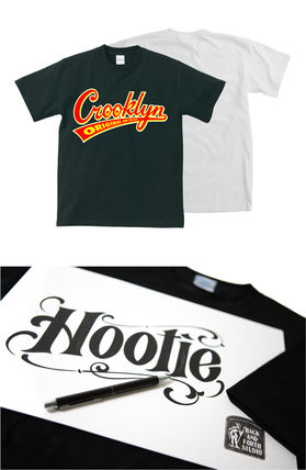 Tシャツ・カットソー 【Crooklyn Original Finest Tee】クルックリン ムービー DOPE  (3)