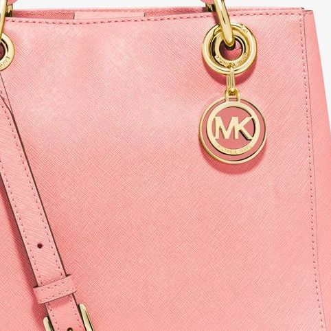 人気アイテム☆MICHAEL Michael Kors☆ CYNTHIA Satchel(2way)♪
