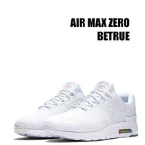NIKE AIR MAX ZERO BETRUE ALL ホワイト メンズ