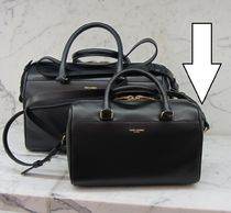 VIP SALE★Saint Laurent DUFFLE 3 ブラック