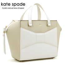 kate spade PXRU4458 168 2 park avenue beau shopper BE CR