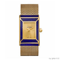 SPECIAL EDITION☆Tory Burch☆ ROBINSON WATCH