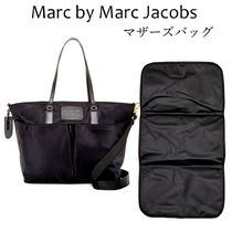 【SALE】Marc by Marc Jacobs ナイロントート マザーズバッグ