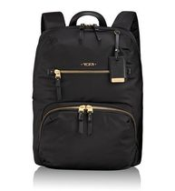 TUMI(トゥミ) バックパック・リュック 【送料込】Tumi ★ 484758 Voyageur Halle Backpack