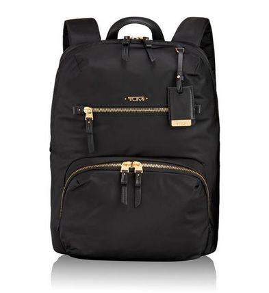 TUMI バックパック・リュック 【送料込】Tumi ★ 484758 Voyageur Halle Backpack