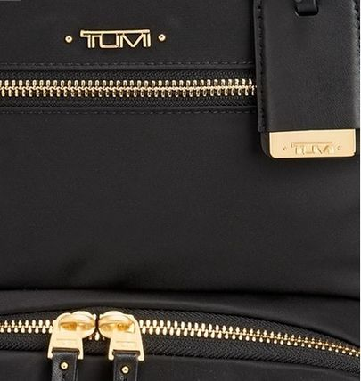 TUMI バックパック・リュック 【送料込】Tumi ★ 484758 Voyageur Halle Backpack(3)