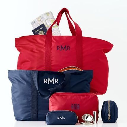 marc AND graham トートバッグ 【国内発送】Mark and Graham☆The Club Tote Bag☆全3色