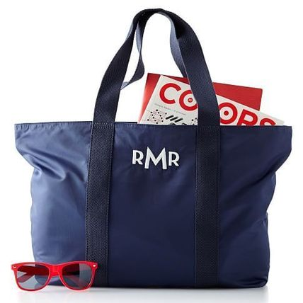 marc AND graham トートバッグ 【国内発送】Mark and Graham☆The Club Tote Bag☆全3色(3)
