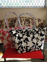 Kate Spade Margareta Sawyer Street Leather Tote Bag