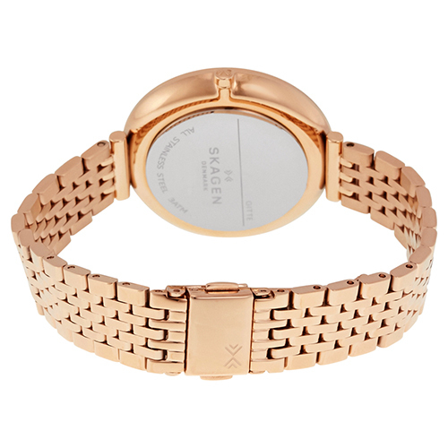 ★人気商品★SKAGEN Gitte Ladies Watch SKW2421