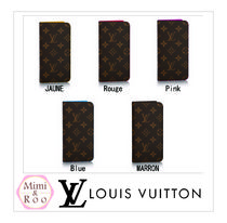 Louis Vuitton*iPhone 6・6s*IPHONE 6 FOLIO*☆ケース