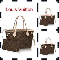 新作関税送料込LouisVuitton Neverfull PM M41245/M41000/M41001