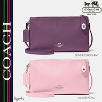 COACH★クロスビー☆CROSBY CROSSBODY IN CALF LEATHER (36552)