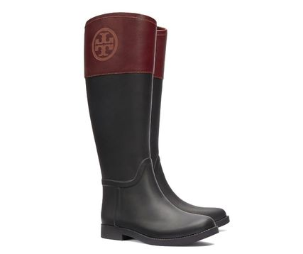 Tory Burch riding Boots long shoes at your earliest