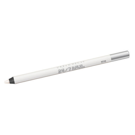 URBAN DECAY 24/7 Glide-On アイペンシル Yeyo White  送料無料