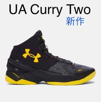 新作☆Under Armour Curry Two≪送料込≫Style#1259007