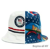 リオオリンピック限定★Ralph Lauren Olympic USA Bucket Hat