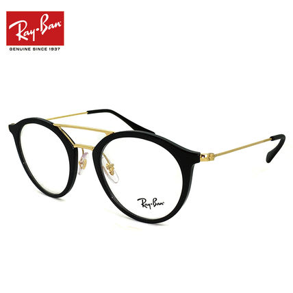 f0184bcd1a ... glasses Ray Ban サングラス レイバン 眼鏡 RB7097 2000 Ray-Ban ボストン 黒縁 RX7097 .