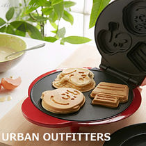 Urban Outfitters(アーバンアウトフィッターズ) 調理器具 国内発☆Urban Outfitters取扱☆スヌーピーワッフルメーカー