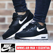 NIKE★WMNS AIR MAX 1 ESSENTIAL (599820-022)★安心追跡発送